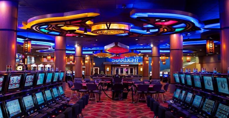 Casino zdarma bez vkladu